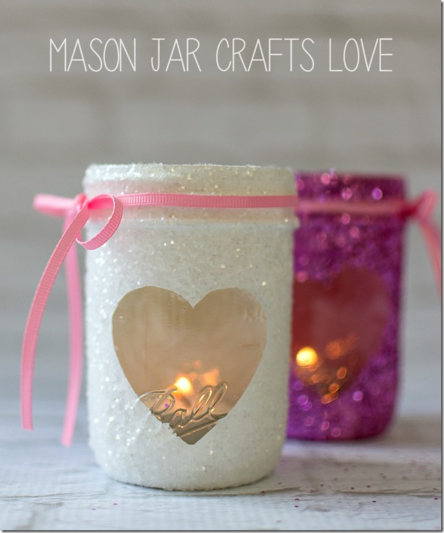 Valentines Day Ideas for Making Crafts