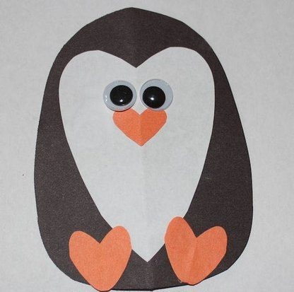 valentine's day kid crafts