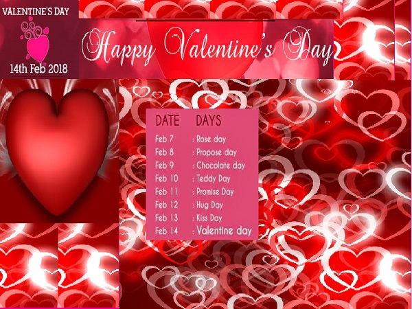 Happy Valentine's day Images 2020