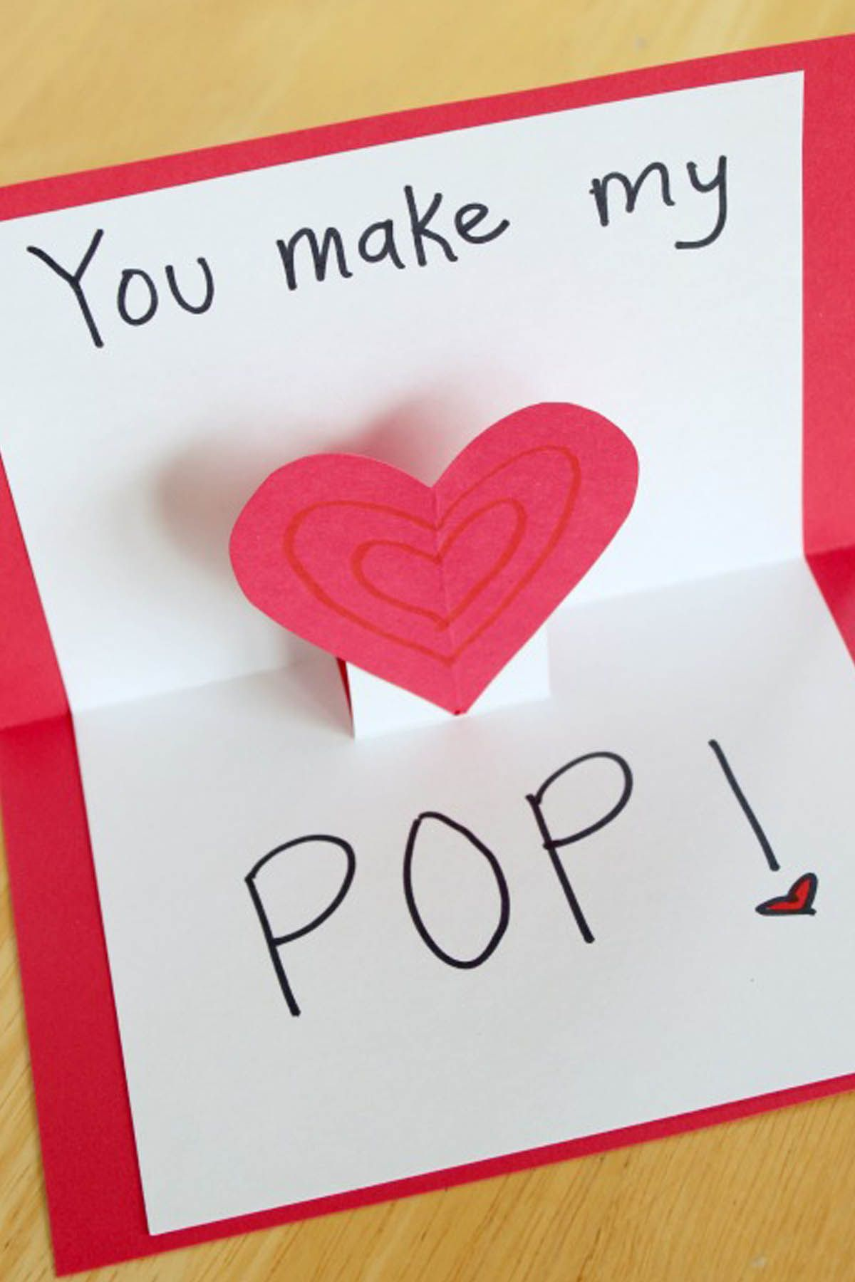 handmade valentines day cards