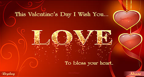 valentine day 2020 greetings