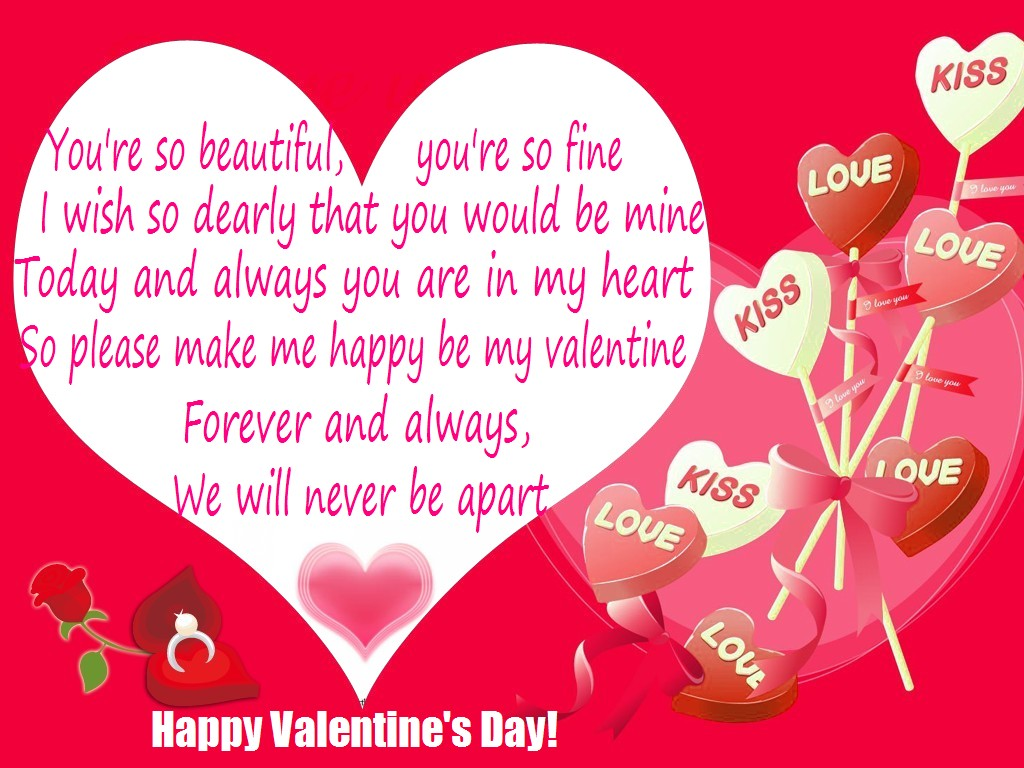 happy valentines day greetings quotes