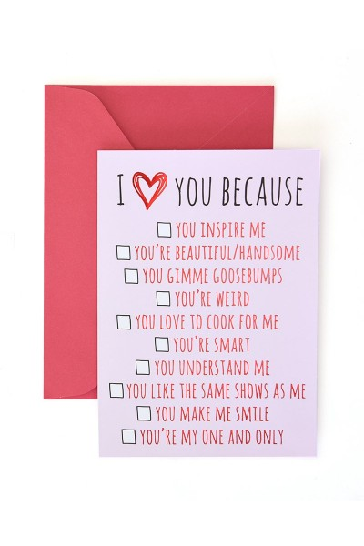simple Valentines Day Cards