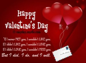 valentines day sayings for cards