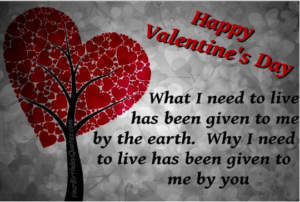 valentines day sayings images