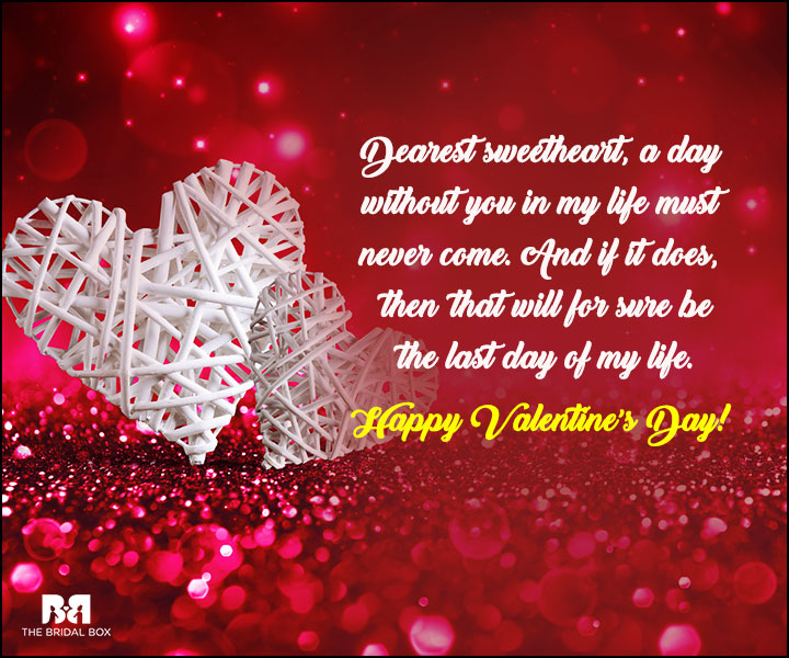 Cute Valentines Day 2020 Quotes