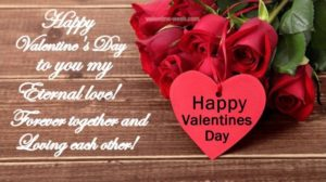 valentines day wishes for facebook