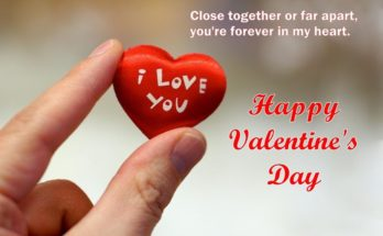 valentines day saying for friends