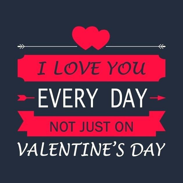 Romantic Quotes for Valentines Day