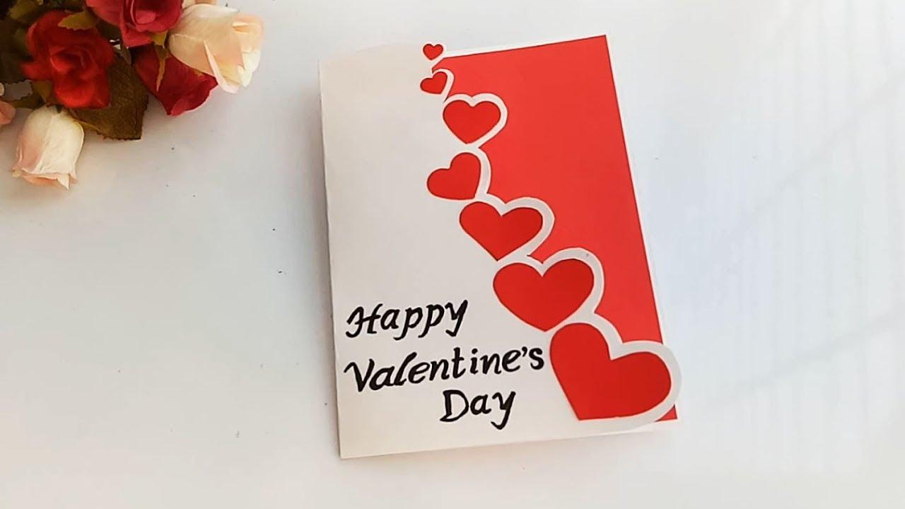 Valentines Day Cards Messages