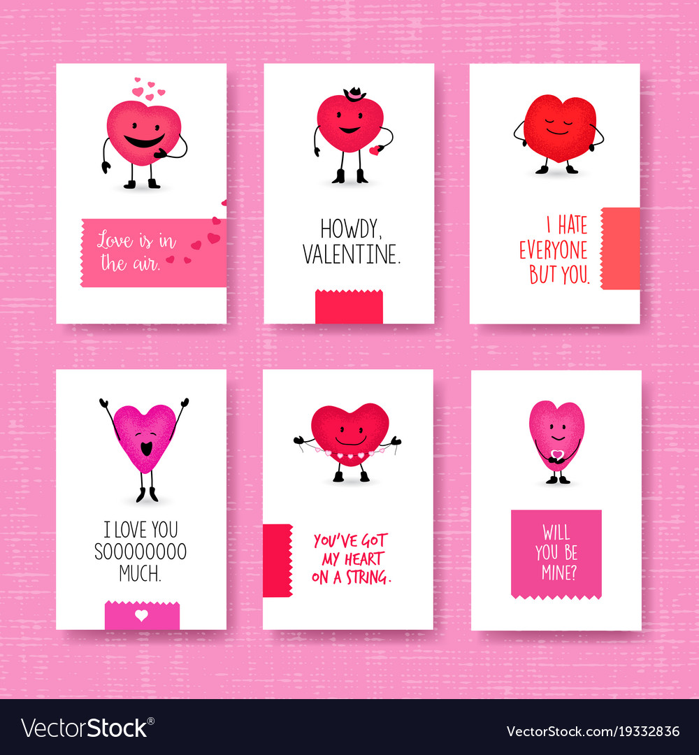 simple Valentines Day Cards 2020