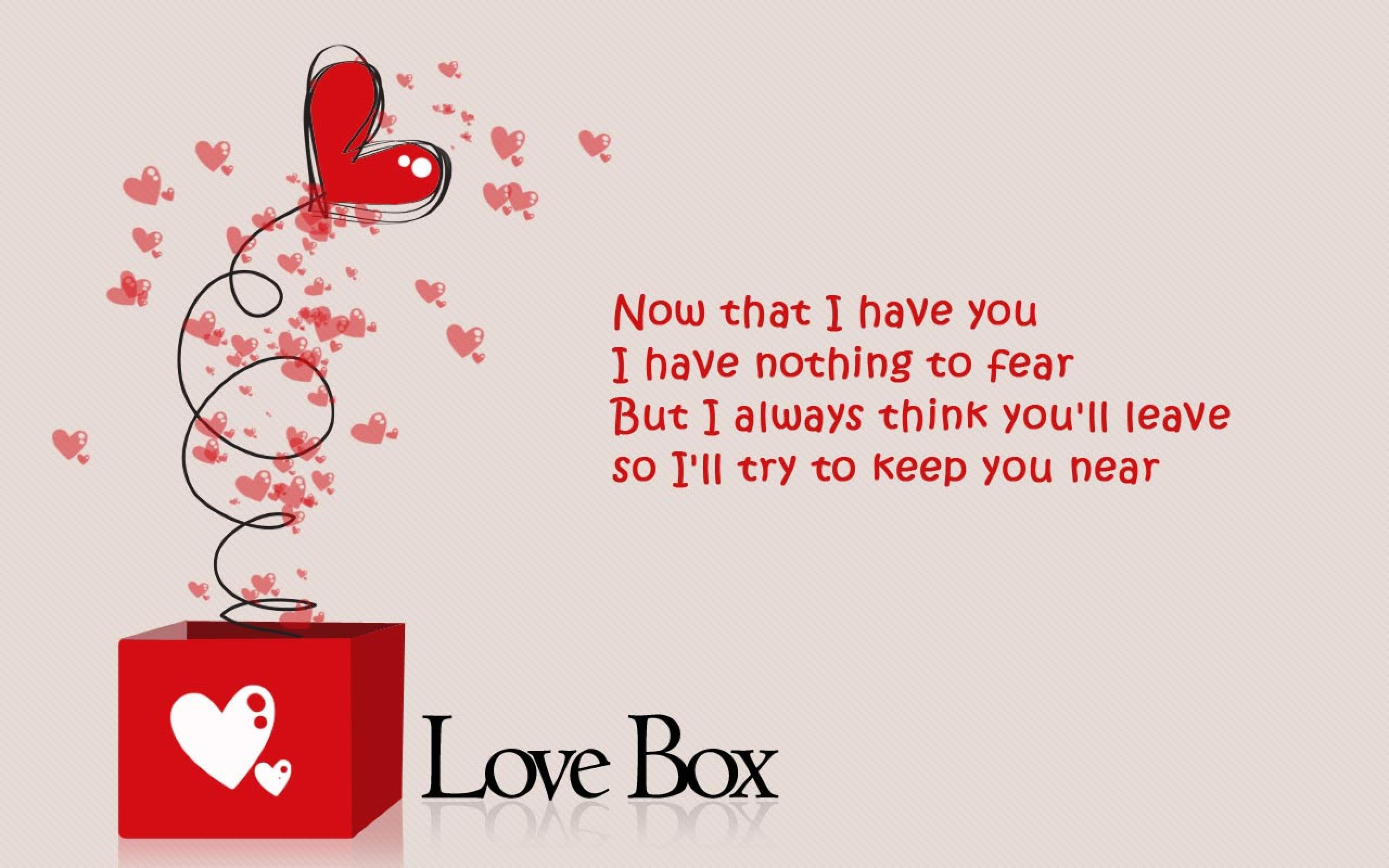 valentines day poems for girlfriend